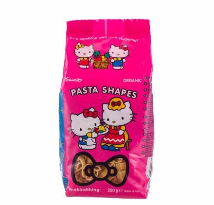 Bio Hello Kitty babatészta