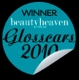 Beauty Heaven Awards 2010 Glosscars