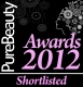 Pure Beauty Awards 2012