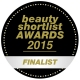 Beauty Shortlist Awards 2015 Finalist
