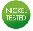 Nickel-tested