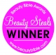 Beauty Steals Winner